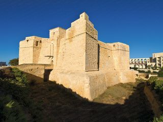 Zejtun villa photo - St Thomas Tower