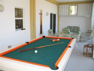 Summerland Key house photo - Enjoy a game of pool!