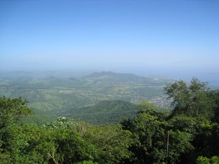 Puerto Plata villa photo - View from top of Mt. Isabella -- a great excursion to take!