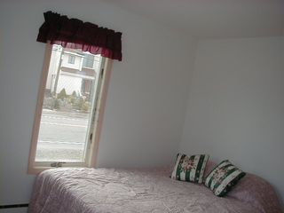 Manahawkin house photo - Front Bedroom Queen
