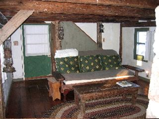 New Paltz cottage photo