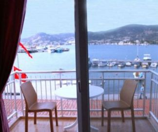 Boutique Hotel on The Seaside of Foca - (PAX 2) -4