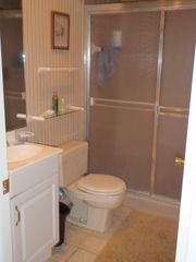Nokomis house photo - Guest Bathroom