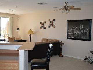 Mesa condo photo - Large living room area