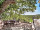 Outdoor Dining - Intimate outdoor dining