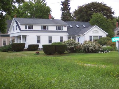 Searsport house rental