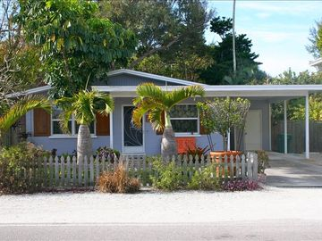 Anna Maria cottage rental