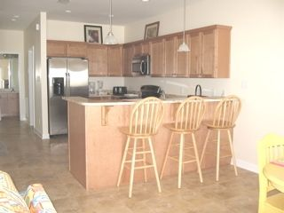 Gulf Shores house photo - Kitchen area
