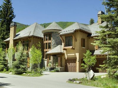 Vrbo Beaver Creek Co Private Home Vacation Rentals