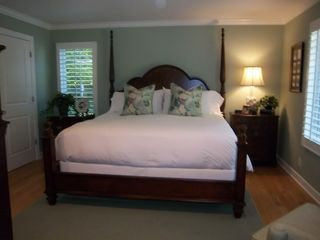 Saugatuck / Douglas cottage photo - Master Bedroom