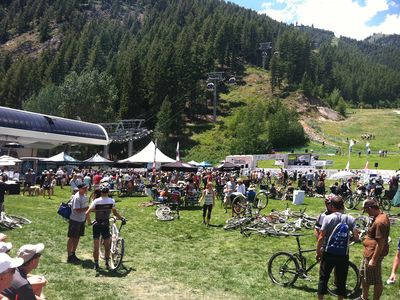USA Cycling National Championships at River Run