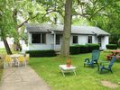 North Cottage and yard - Canandaigua cottage vacation rental photo