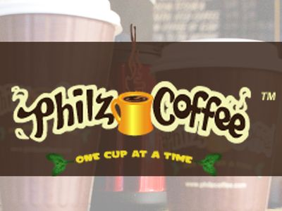 Philz Coffee is just a few blocks away