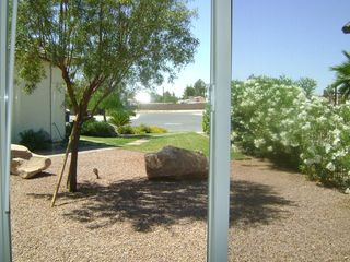 Las Vegas house photo - BEDROOM WINDOW