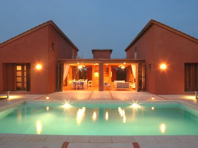 ARCHITECT HOUSE WITH PRIVATE POOL
