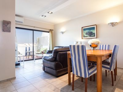 Apartment in Quarteira, Vilamoura Area, Central Algarve, Portugal