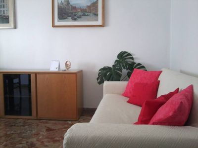 Apartment  Venezia-Mestre, Ideally located,Near to Venice,Very peaceful