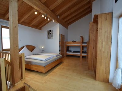 Top Fewo, comfortable 82sqm, family friendly, dogs allowed, Rettenberg-Allgäu