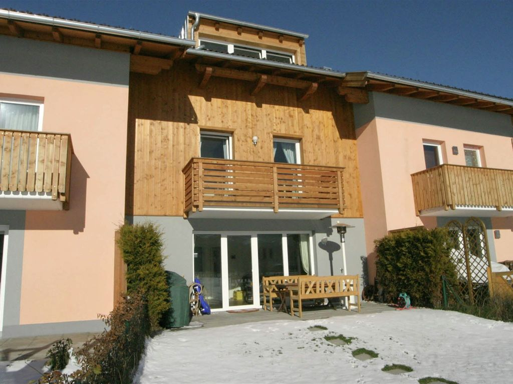 Holiday house, 150 square meters , Piesendorf