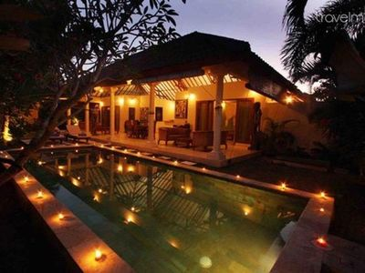 "3 Bedroom Villa ""U2"" near Seminyak"