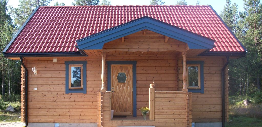 2 bedroom beautiful log cabin in fun sdalen vrbo for 2 bedroom log cabin