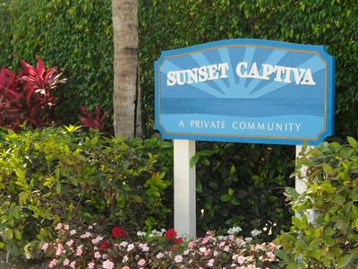 Welcome to Sunset Captiva!