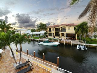 Boca Raton house photo - View from roof top deck