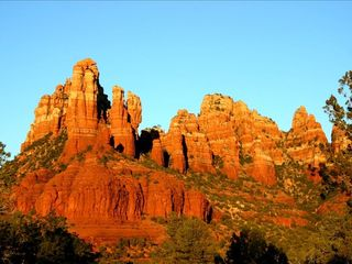 Sedona house photo - Our Views