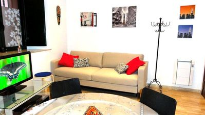 Seville Old Town apartment rental