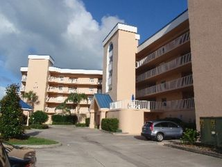 Cape Canaveral condo photo - Building E