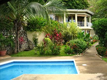 Playa Potrero HOUSE Rental Picture
