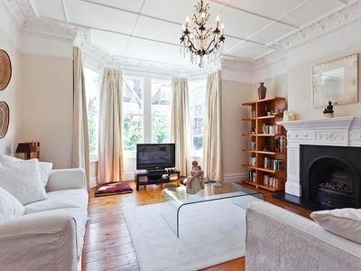 Wimbledon apartment rental