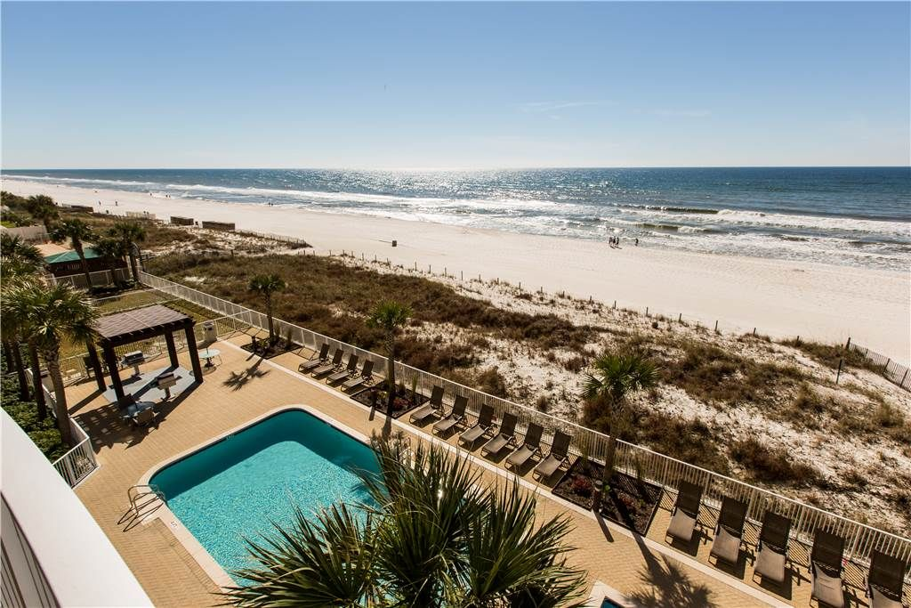 Ocean Villa Panama City Beach Fl Vrbo