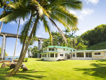 Hilo house rental - Click Links & Video for more pictures