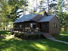 Pequot Lakes Cabin Rental Picture