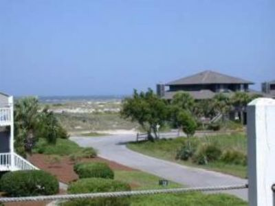 2Br/2.5Ba Townhome on Harbor island, SC - evolve vacation rental network
