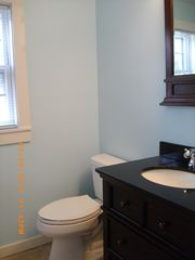 Edgartown house photo - First floor full bath