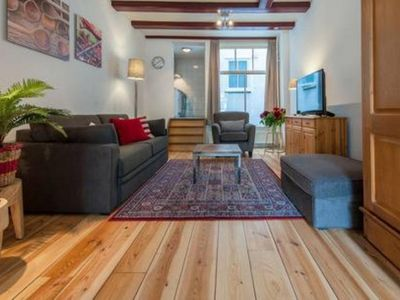 Holiday apartment 248303
