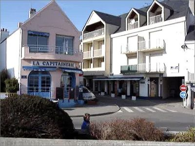 Apartment in Quiberon 2 to 4 people