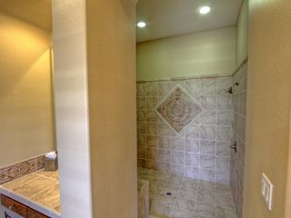 La Quinta villa photo - Two Person Walk in Shower