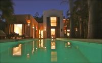 PRIVATE TROPICAL 3B/3.5 BATH HOME W PRIVATE POOL, AT THE BEACH IN TAMARINDO