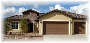Florence house rental - Welcome to retirement living in Anthem at Merrill Ranch on the 13th Fairway