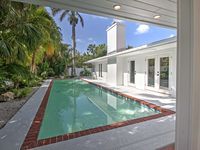NEW! Tropical 3BR Sarasota Home w/ Private Pool!