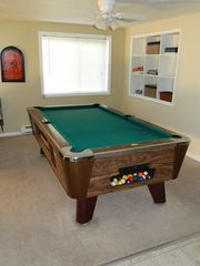 Albrightsville house photo - Pool table (ground floor)