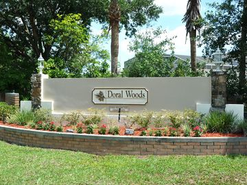 Development Entrance