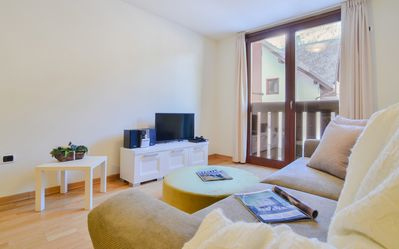 Elegant apartment of about 40  in Ponte di Legno - Cima Ortles B/4009