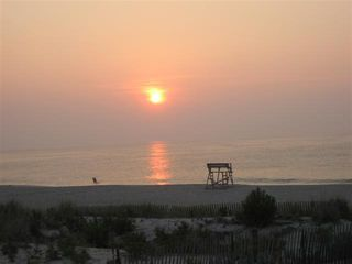Point Pleasant Beach house photo - Sunrise view