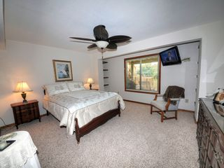 Virginia Beach farmhouse photo - Master Bedroom. All newly remodeled and decorated!
