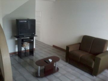 Sao Paulo TOWNHOME Rental Picture