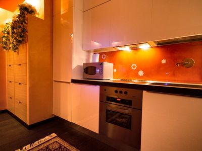 Bright apartment, renovated, in the center of Rome